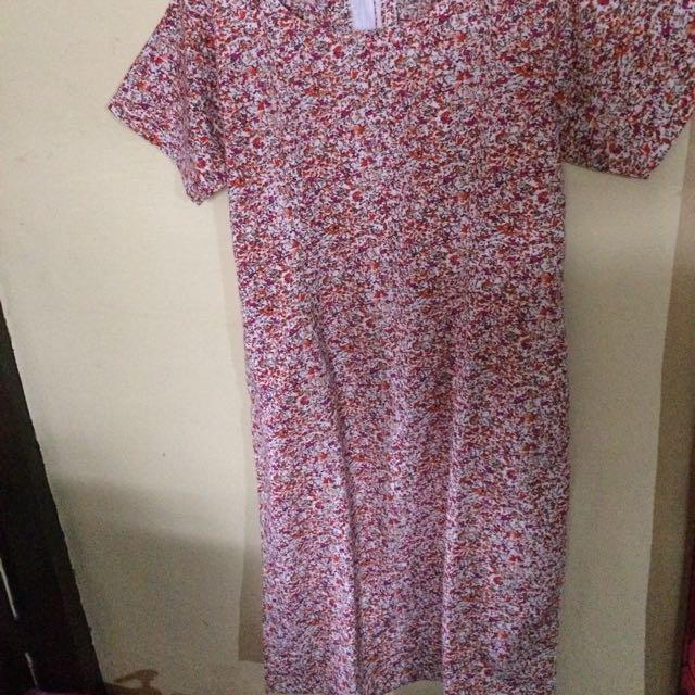 Atasan dress