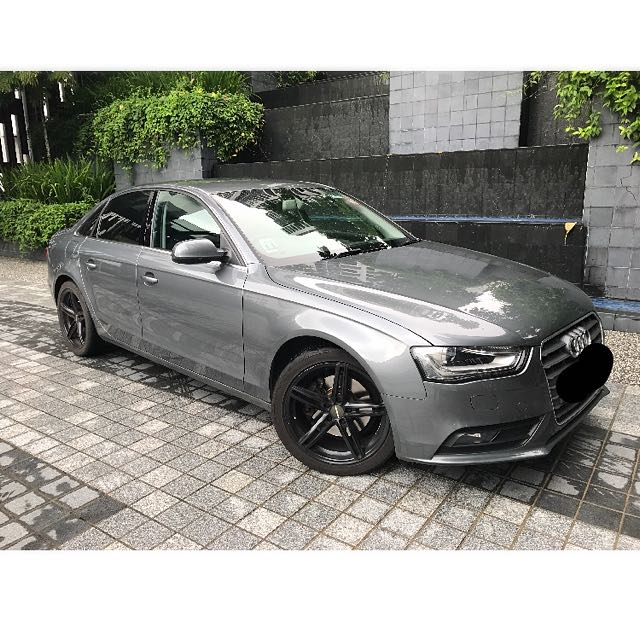 Audi A A TFSI MU Cars Cars For Sale On Carousell - Audi a4 for sale