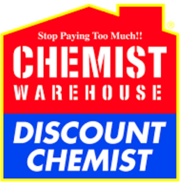 Australia chemist warehouse personal shopper