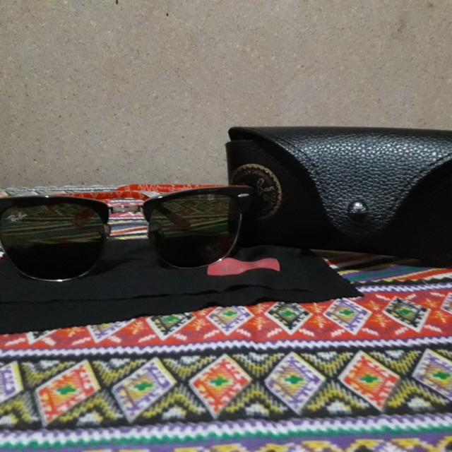 Authentic Ray-Ban Shades