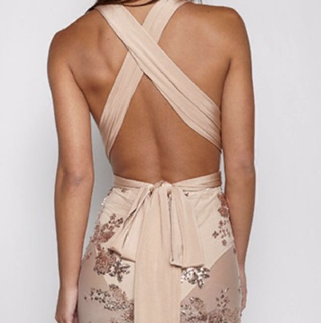 babyboo fashion Angel City Dress