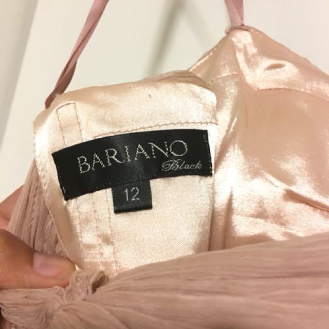 Bariano 'Black' edition