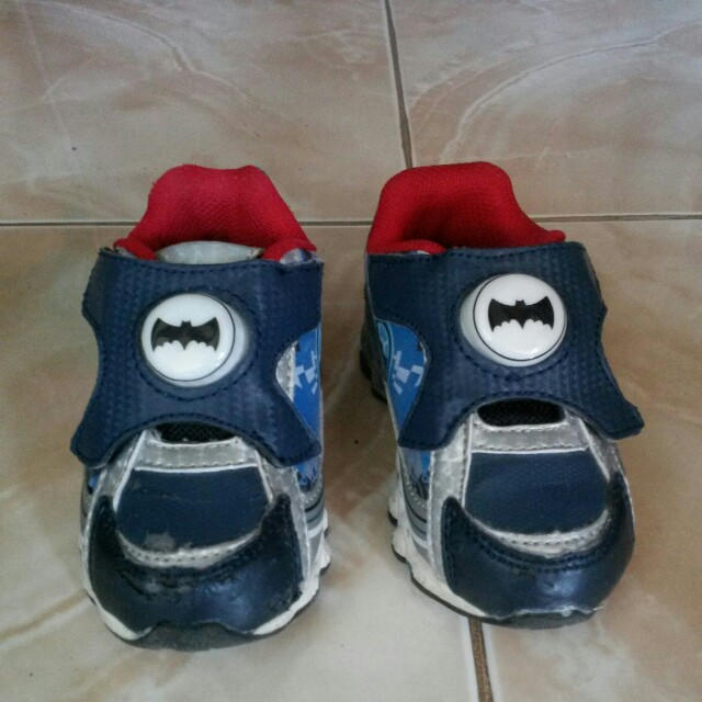 Batmas Shoes