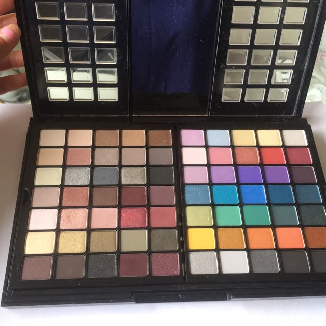 Be Indulged Face Palette
