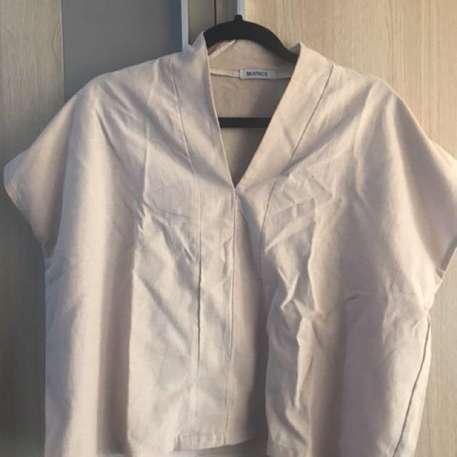 Beatrice Shirt