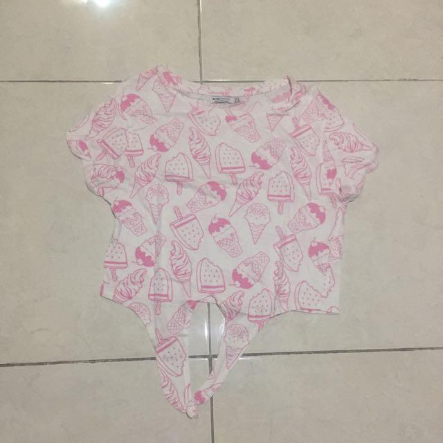 Berskha Tshirt