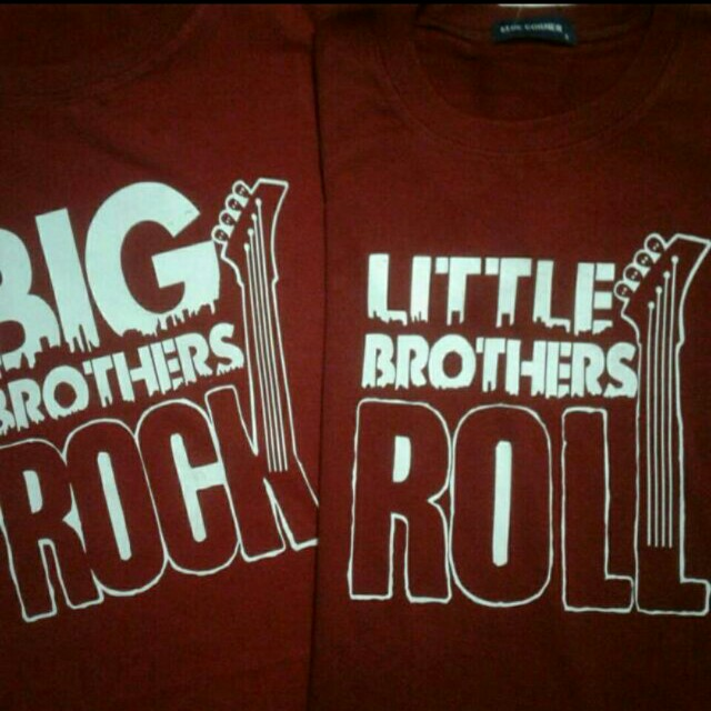 Bnew Brothers Shirts
