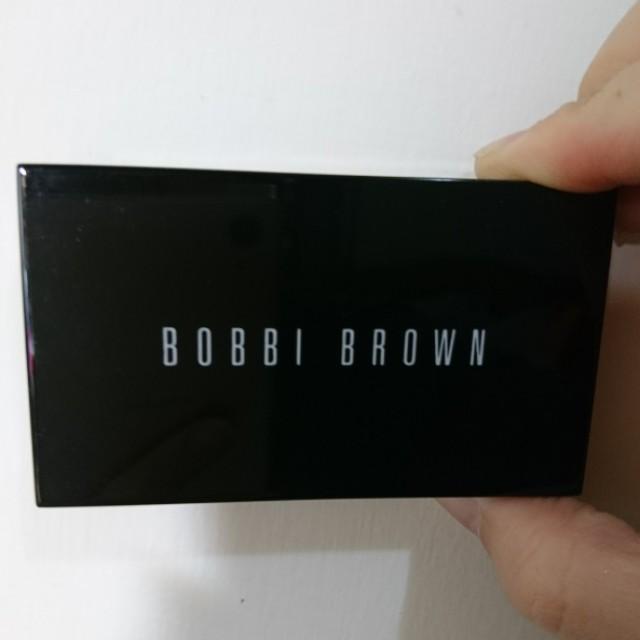 BOBBI BROWN 眼影+腮紅