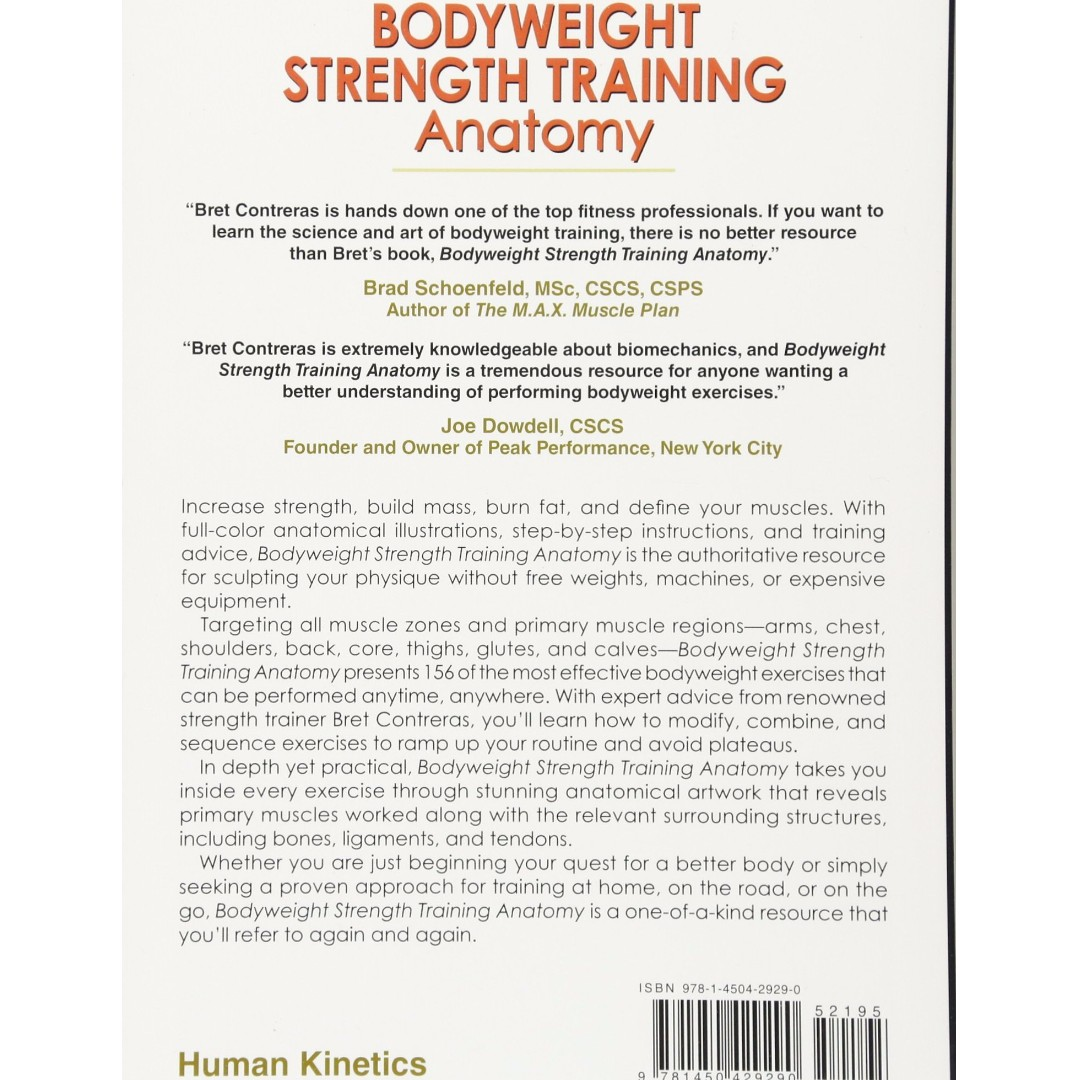The Strength Training Anatomy Workout Ii Image collections - human ...