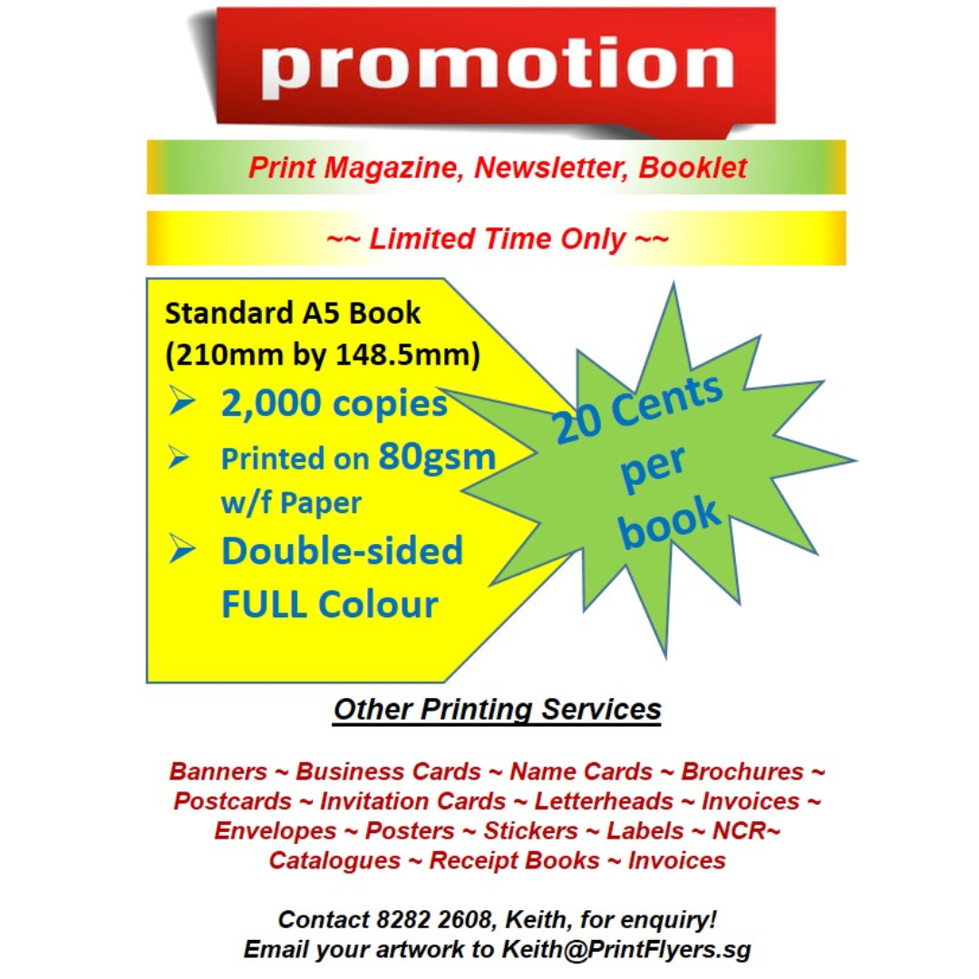 Low cost magazine printing costs - Cheap magazine printing costs