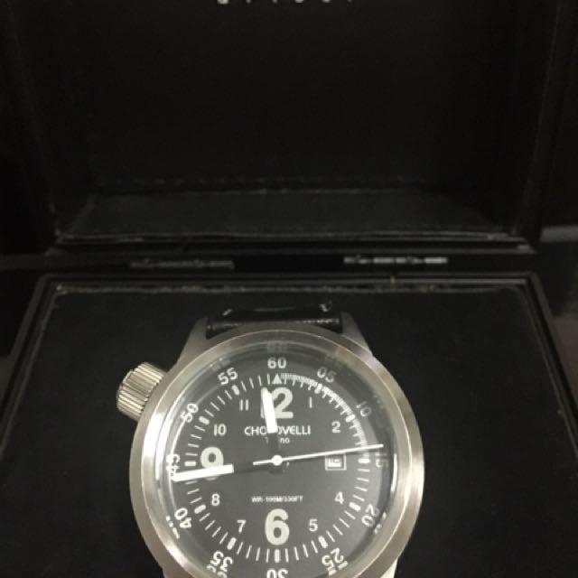 Chotovelli watch (European)