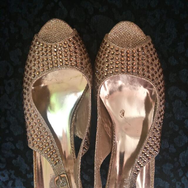 Classy Shoe