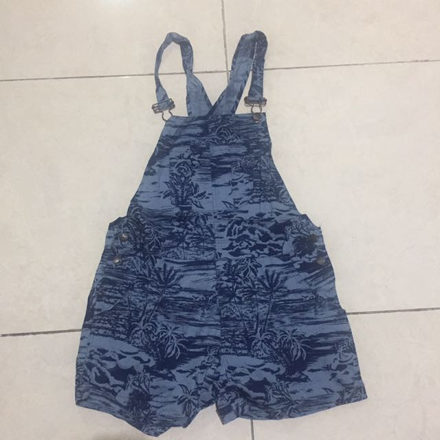 Colorbox Overall