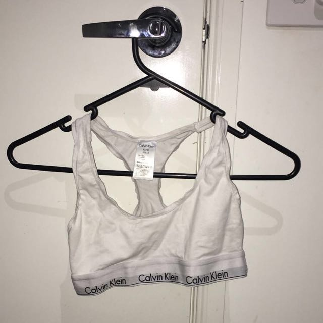 Come Cropped Top In The Size S