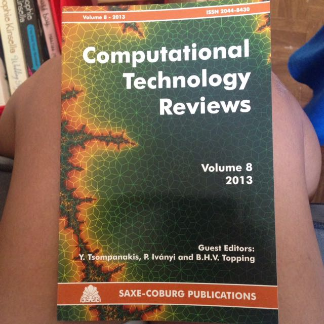 Computational technology review
