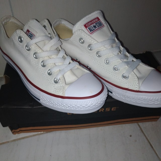 22586480a344 Converse CT Specialty OX White Putih