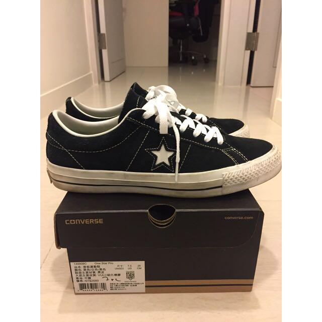 Converse One star 26公分