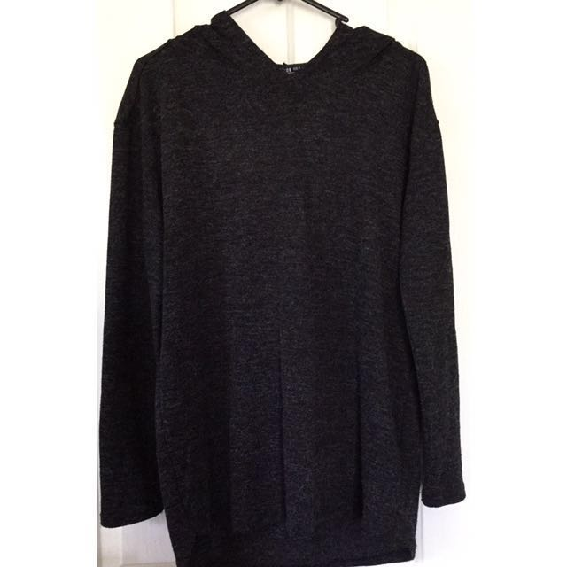 Cotton on oversized knitted jumper