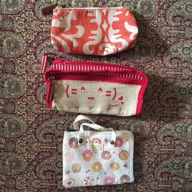 Cute Little Bags