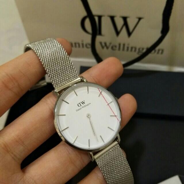 Daniel Wellington Watch ORIGINAL
