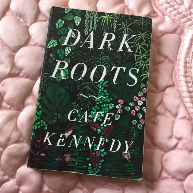 Dark Roots Short Stories