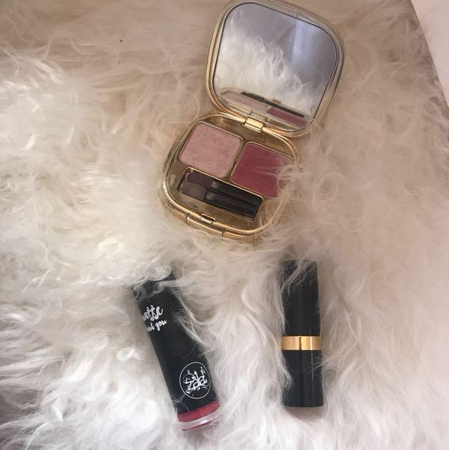 D&G Summer makeup set
