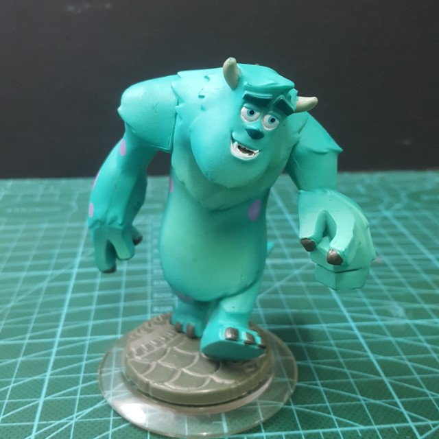 Disney Infinity Monster Inc.