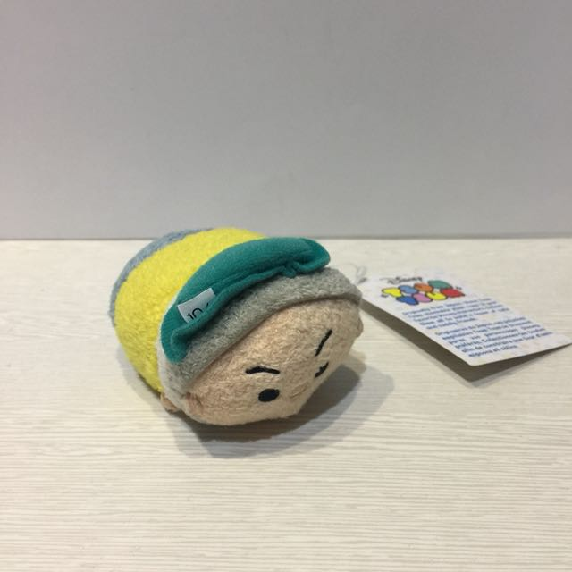 Disney Tsum Tsume Mad Hater from Target