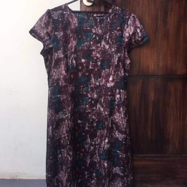 Dress Eprise La Carriere