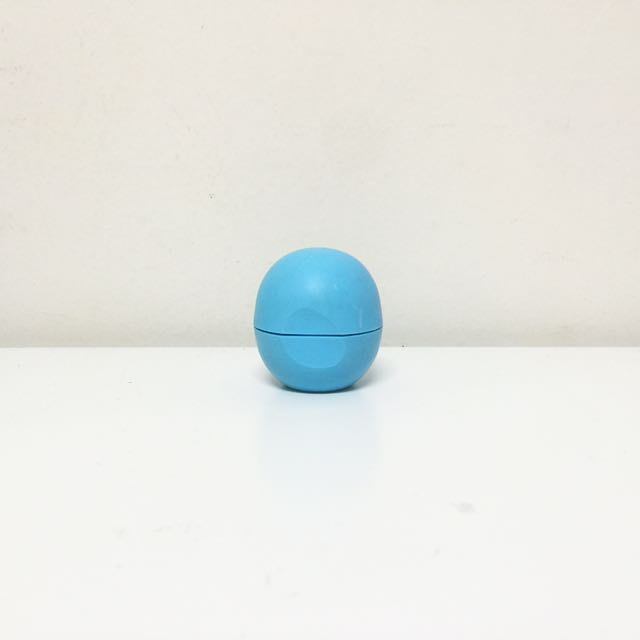 EOS Lipbalm Blueberry Acai 100% ORIGINAL