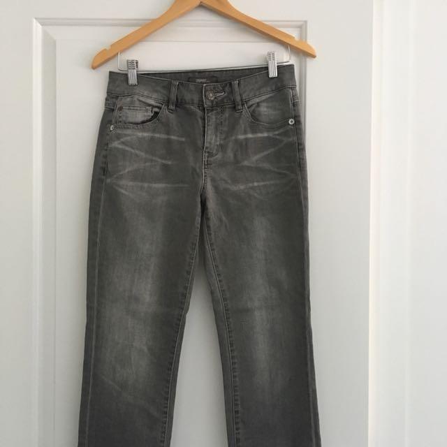 Esprit Grey Jeans