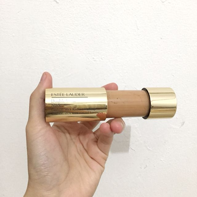 ESTEE LAUDER Double Wear Nude Cushion Stick Radiant Foundation