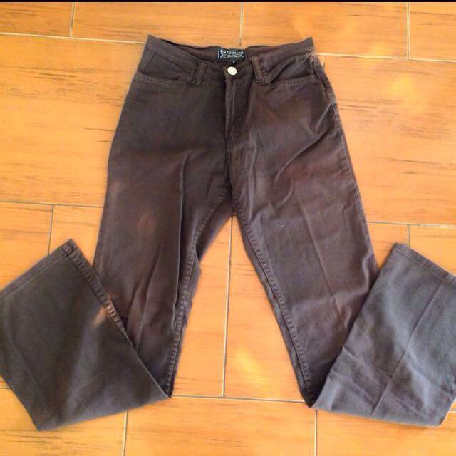 E.V.E Good Jeans Denim Original Model Bootcut/Cutbray