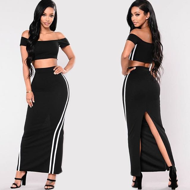 Fashion Nova set BNWT