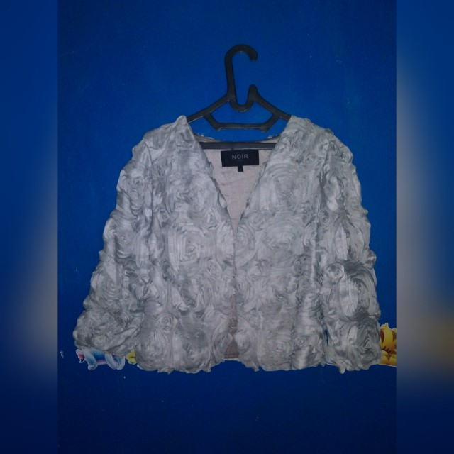 Flowery Outer