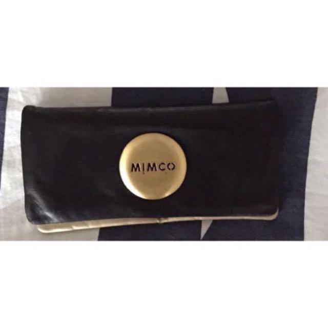 FREE POSTAGE! Mimco Wallet