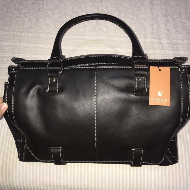 Gobelini Firenze Authentic Handbag
