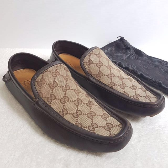 Gucci Loafer Shoes