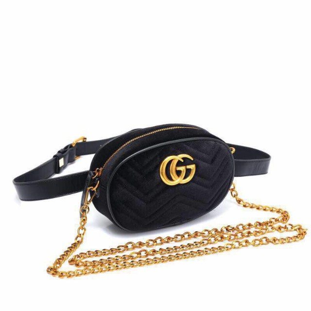 18a5a590b9fd Gucci Sling / pouch, Women's Fashion, Bags & Wallets on Carousell