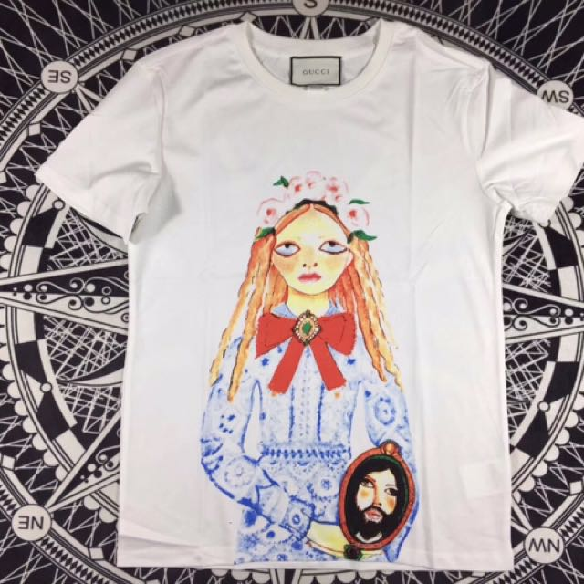 be78197e865 🆕gucci unskilled worker T-shirt