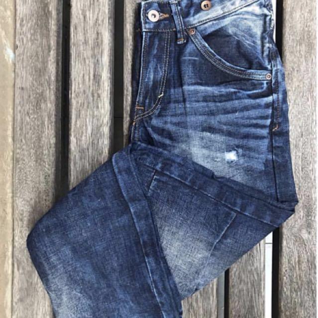 H&M boy's denim pants