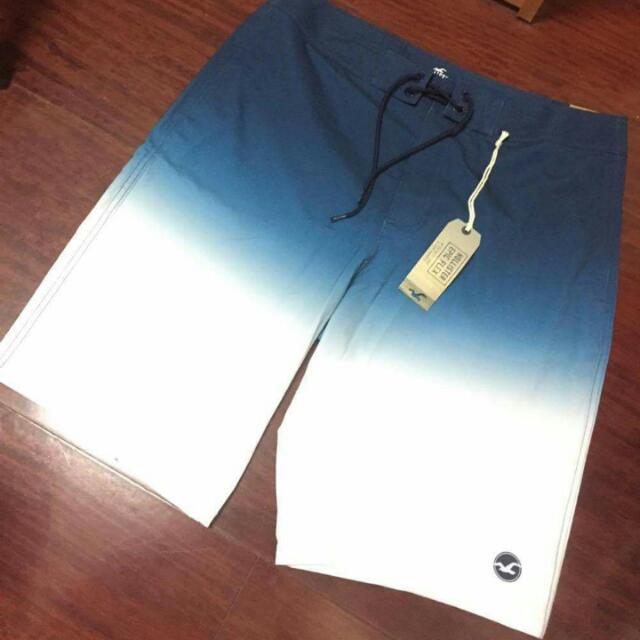 🔷正品Hollister海灘褲 海鷗 #有超取最好買 #好想找到對的人 #舊愛換新歡