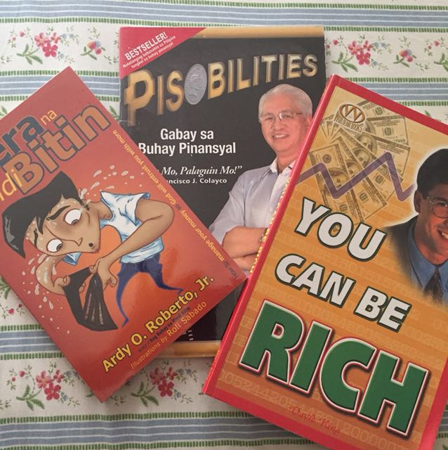 How to be Rich Bundle