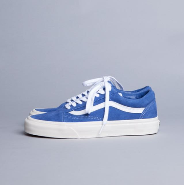 Vans Old Skool Retro Sport Blue