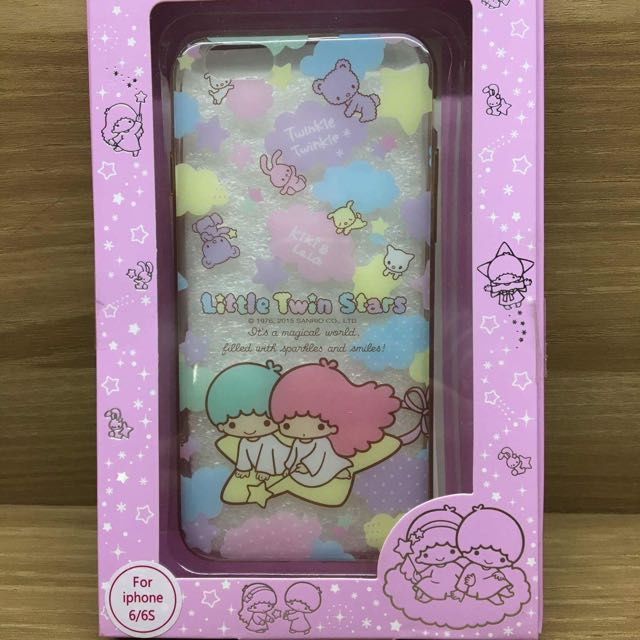 Iphone 6/6s hard case from Japan