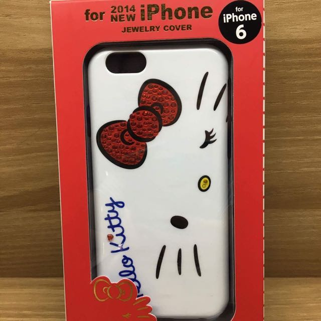 Iphone 6 hard case from Japan