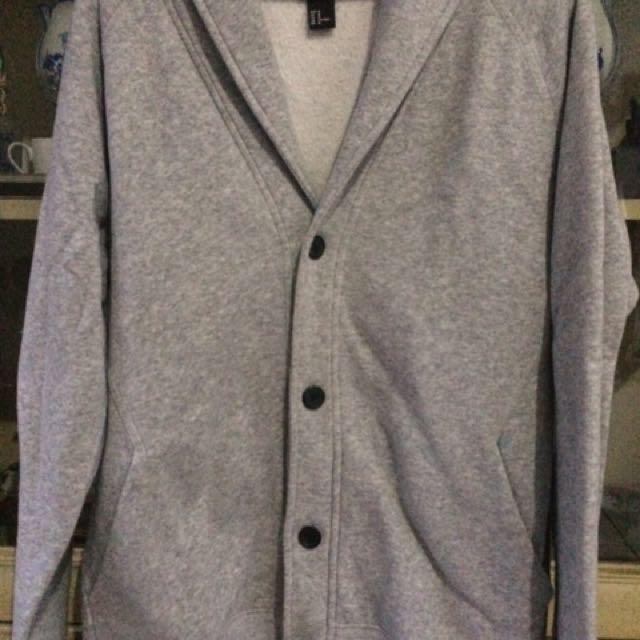 Jacket semi blazer H&M