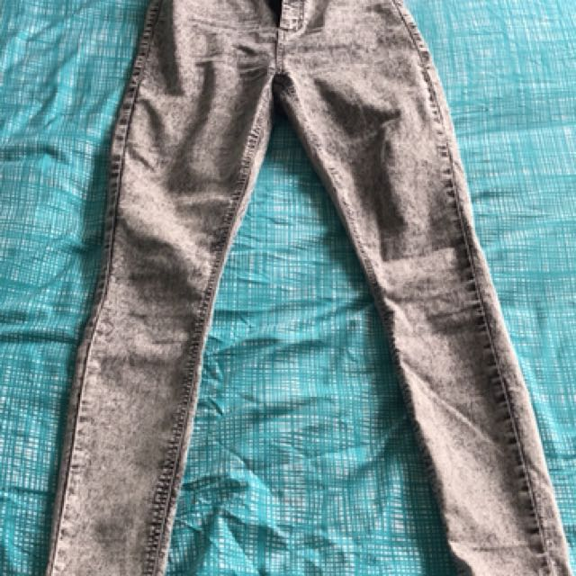 Jeggings size 10