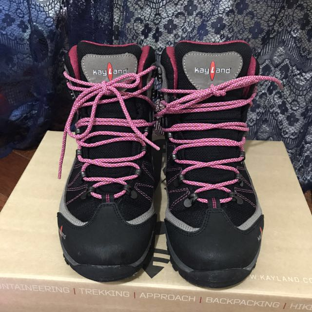 KAYLAND登山鞋