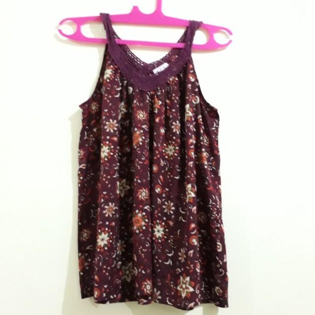 Lidya mini dress